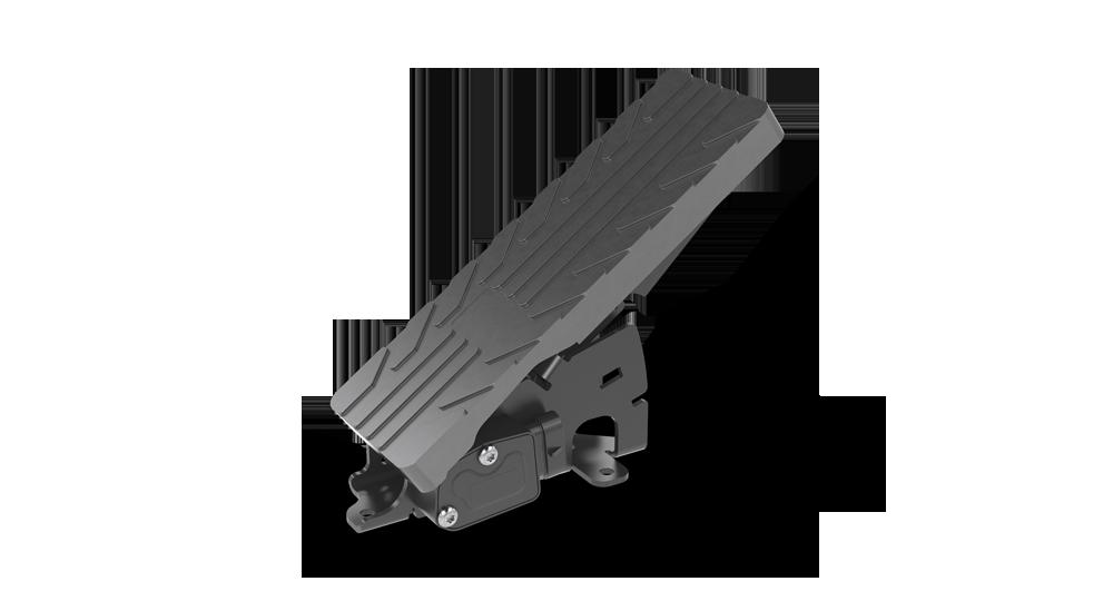 Kongsberg Throttle Control : Mt throttle pedals kongsbergautomotive web