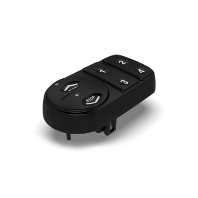 Keyless Ignition Module