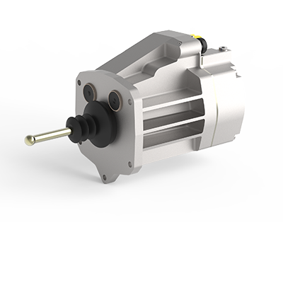 AMT External Actuator